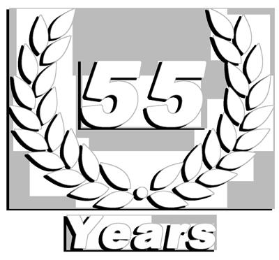 55 Years - Pantel-Elektronik AG